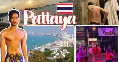 Pattaya Beach | Thailand