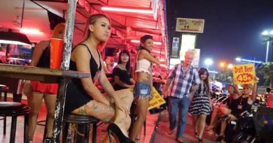 Pattaya nightlife after Hour of darkness | Walking dual carriageway | Nisha PUB | Pool Celebration | HARD ROCK