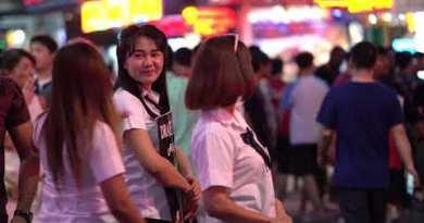 Pattaya, contain me! Strolling Road & Soi Buakhao set apart