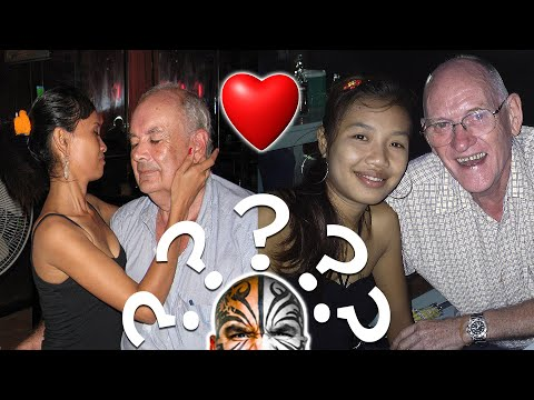 Video #4154 – Susceptible Males With Younger Girls In Pattaya, Thailand – Ever Wonder Why?