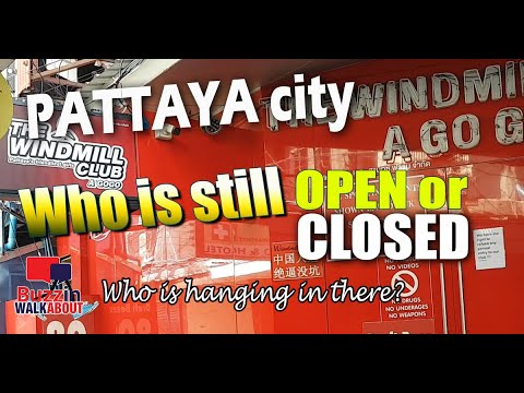 Pattaya City – Decide a tour spherical Pattaya City and look the build is delivery and what locations are closing.