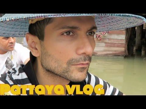 Pattaya Vlog