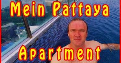 Mein € 300 Meeresblick Luxus Dwelling in Pattaya 🌴 Thailand