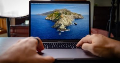 13″ Macbook Official 2020, is it value? – Digital Nomad Review