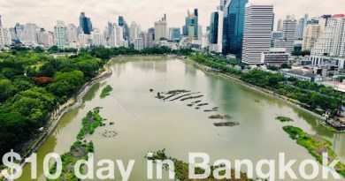 the $10 sing in Bangkok – Cost of Residing Thailand 2020