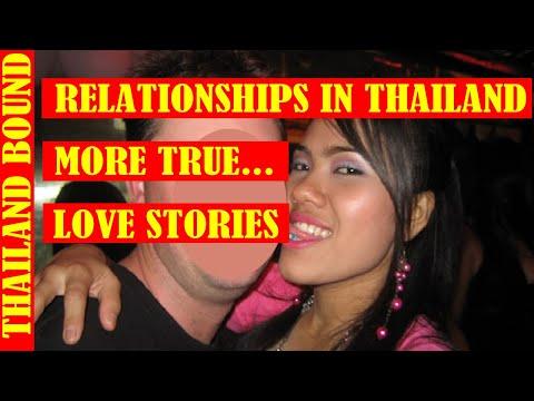 3 MORE TRUE STORIES FROM BANGKOK, HUA HIN & PATTAYA, THAILAND