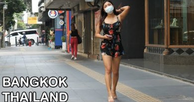 Thai Ladies folks and Foreigner Men – Twenty ninth January 2021