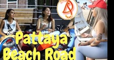 Pattaya Seashore Avenue Ladies 2020 | Pattaya Seashore Avenue Freelancers| Ladies waiting you