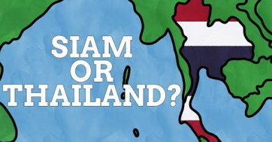 Why Did Siam Commerce It be Title To Thailand?