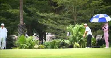 Pattaya Golf Direction – St Andrews 2000 Golf Direction