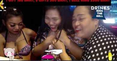 LiveStream Pattaya Girls's Reside broadcast