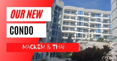 Win a low trace Apartment in Pattaya Thailand