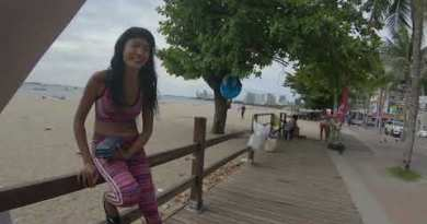 18 Walking Avenue Interaction Pattaya has the finest Girls within the World ,EPS 1