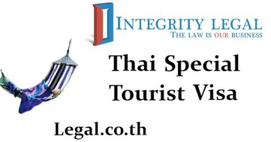 Five Million Total Tourists in 2021 Thailand?