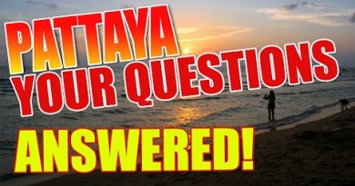 Pattaya Chat Indicate – Quiz your questions about Pattaya City and salvage your solutions. Pattaya, Thailand