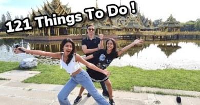 BEST TOURIST ATTRACTION IN THAILAND? 🤔