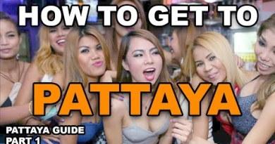 How To Bag To Pattaya | Pattaya Nightlife Recordsdata | Part 1