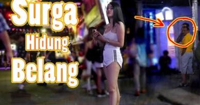 Dunia Malam di Thailand [PATTAYA] Bebas Mau Ngapain Aja