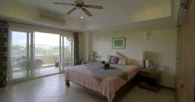 2 Schlafzimmer Penthouse Discover about Talay Location 1 Zu Verkaufen. Jomtien, Pattaya, Thailand
