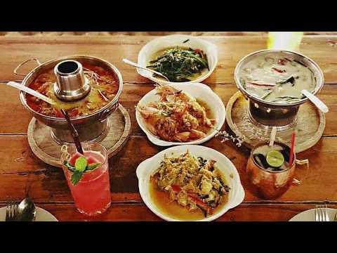 Ideal local restaurants in Pattaya – Locals current restaurants in Pattaya Thailand