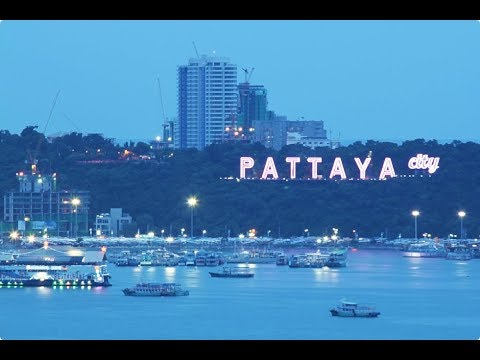 Proceed Thailand! Things to develop in Pattaya