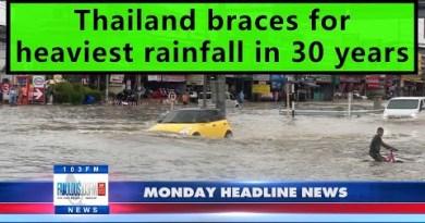 Most modern Thailand Data, from Astonishing 103 in Pattaya (5 April 2021)