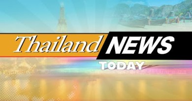Thailand News Right now – March 11, 2020