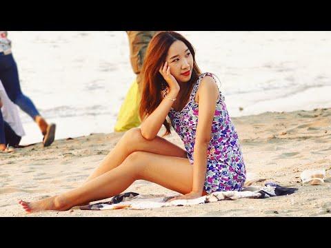 Shiny? Particular! Pattaya Seaside Scenes, April, 2021