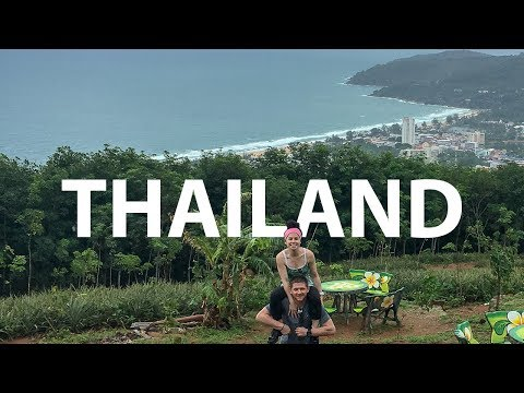 Lope Guidelines for Visiting Thailand!