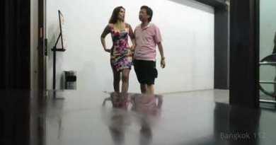 Pattaya Walking Avenue Nightclubs p2   Marine Disco   2015