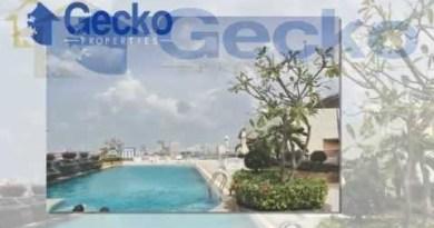 House for Rent in South Pattaya 1 Bedroom + 1 Bathroom  20,000 Baht  GKP – C002485