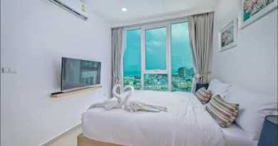 International Prime Community Most trendy Luxurious Projects in Central Pattaya