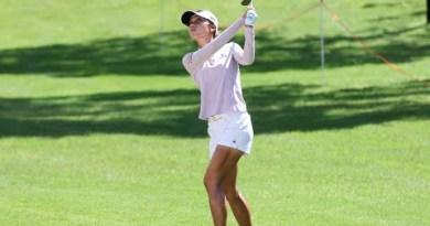 Lydia Ko Second Spherical Highlights | 2021 Honda LPGA Thailand