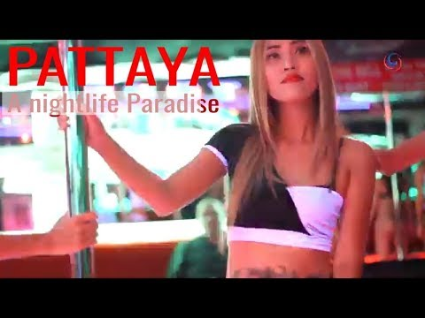 Pattaya Prankish Nightlife Info