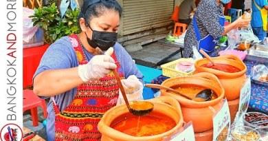 Marvelous Morning BANGKOK | Avenue Meals Breakfast In THAILAND