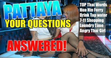 Pattaya Metropolis Chat Demonstrate – June 2nd 2021 – Your questions answered about Pattaya Metropolis and a ways extra.