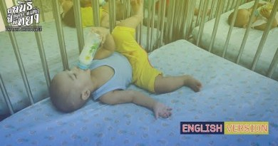 Pattaya Orphanage 2020_V.English
