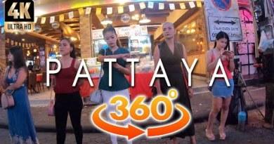 Fabricate ?  Pattaya thailand bound | Muzzik cafe Pattaya walking street | immediate build 5