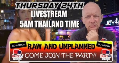 RAW & Unplanned Pattaya Chat Present. Diagram be half of this lighthearted expose all about lifestyles in Pattaya Metropolis