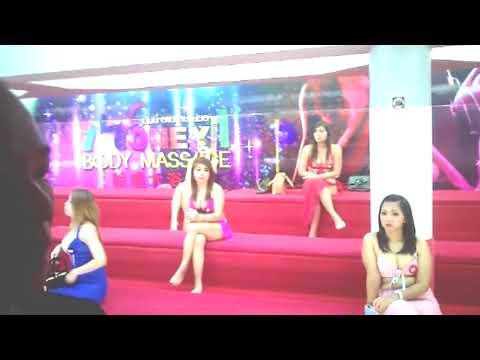 honey physique massage pattaya thailand thailandia