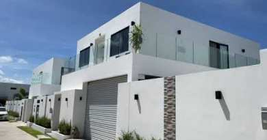 D-Label – Extremely Original Minimal Villas in East Pattaya | Pearl Property Review EP. 9