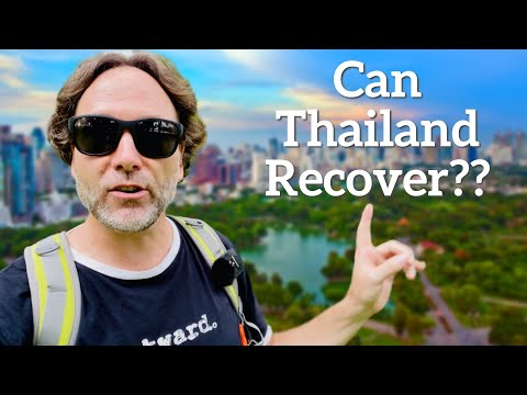 The Draw forward for Thailand Tourism 🇹🇭 (Tall Questions)