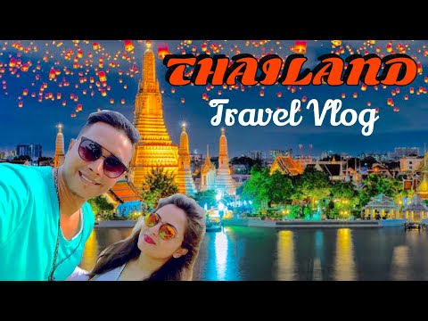 Thailand Swagger Vlog | BANNGKOK | PATTAYA | CORAL ISLAND |