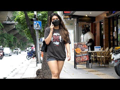 Thai Girls and Foreigner Men – Twenty eighth July 2021