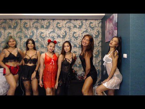Manc Bar Pattaya Are living Whisk celebration pajamas 23/04/2021