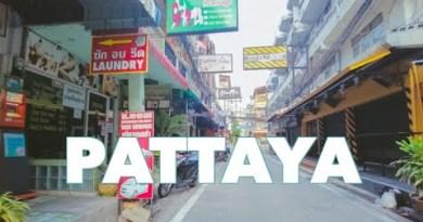PATTAYA: Seaside Toll road Soi 7 – 2d Toll road (RIDE) | Aug 2021