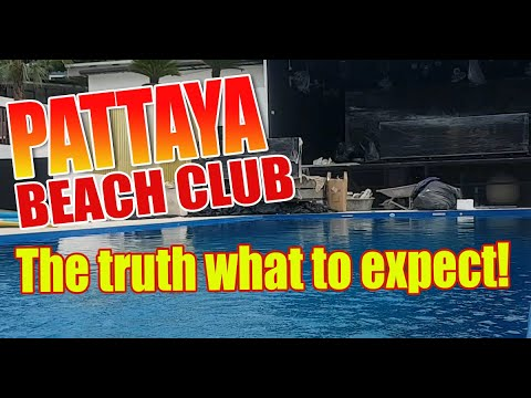 Pattaya Shoreline Membership within the guts of Soi Buakhao, Pattaya City. The house owners whisper you WHAT is occurring