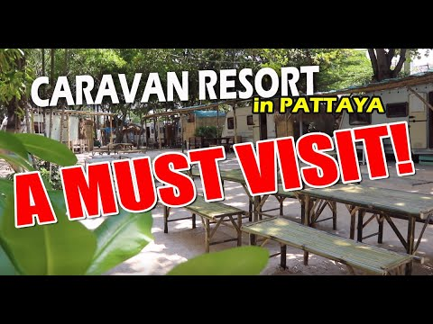 Coastline Rental Camp Pattaya Caravan Park – A MUST seek the advice of with! Compare this out you're going to be jubilant you doubtlessly did (2020)