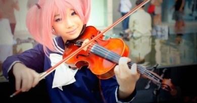 Cosplay: Thai-Japan Anime & Competition #3 @ CentralWorld (Bangkok, Thailand) Mar 2013