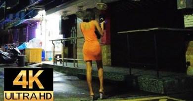 Pattaya 4K Crawl Soi6, Soi 6/1, Seaside Street, Soi Bua Khao,Soi 5, twentieth Sep.